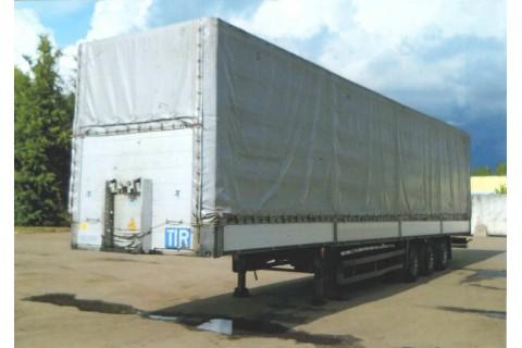 Schmitz SPR-24L 2008 г (мега)